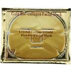 ماسک ورقه ای طلا و کلاژن gold mask
