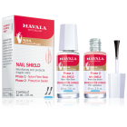 محلول استحکام بخش و محافظ ناخن نیل شیلد ماوالا Mavala Nail Shield reinforces and protects