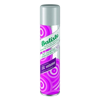 شامپو خشک حجم دهنده بتیست Batiste XXL dry shampoo volume spray