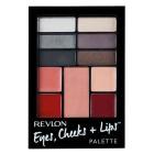 پالت سایه و رژ گونه و رژ لب رولون Revlon Eyes, Cheeks + Lips Palette