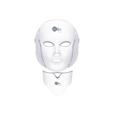 ماسک ال ای دی LED facial mask