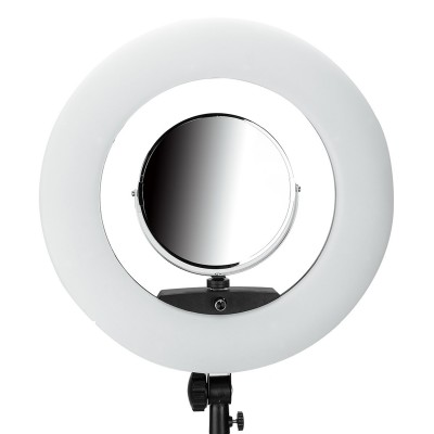 رینگ لایت لنزیوم مدل Lensium Ringlight FE_480 III FE-480 III
