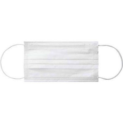 ماسک سه لایه پزشکی پک 50 تایی 3 Layer Face Mask