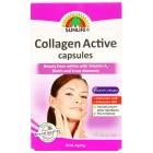 کپسول کلاژن اکتیو سان لایف Collagen active sunlife capsule