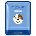 ماسک ورقه ای بایوآکوا مدل حیوانات BIOAQUA Animal Face Masks
