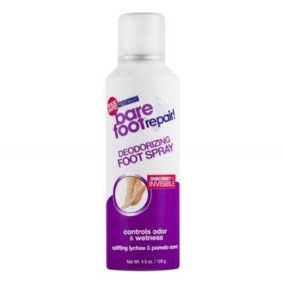 اسپری برطرف کننده بوی بد پا فریمن Freeman Deodorizing Foot Spray 128gr