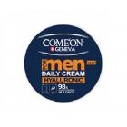 کرم مرطوب کننده پمپی مردانه کامان Comeon Daily Cream For Men
