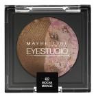 سایه چشم دو رنگ میبلین Maybelline eyestudio eye shadow
