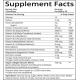 پاستیل مولتی ویتامین بانوان شوگربیر هیر womans multi vitamins