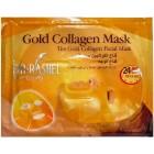 ماسک ورقه ای طلا و کلاژن دکتر راشل