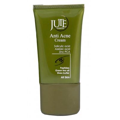 کرم ضد جوش ژوت مدل Anti-acne cream