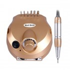 دستگاه مانیکور و پدیکور نیل دریل مدل NAIL DRIL 3500rpm