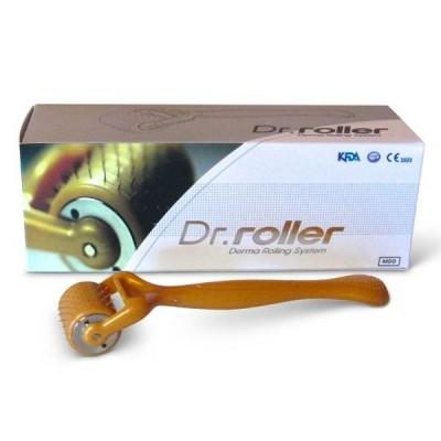 درمارولر دکتر رولر Dr.roller dermaroller