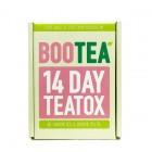 چای لاغری بوتی 28 روزه Bootea 28 Day Teatox