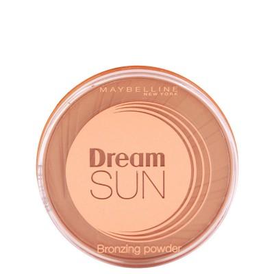 پودر برنزه كننده میبلین مدل Dream Sun
