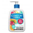 ژل شستشوی صورت کامان مناسب برای پوست های چرب Comeon oily Skin Face Wash