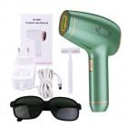 دستگاه لیزر رفع موهای زائد مدل IPL Laser Hair Removal Device W-1091
