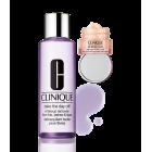 پاک کننده دوفاز آرایش چشم و لب کلینیک + کرم دور چشم هدیه Take The Day Off Makeup Remover For Lids, Lashes & Lips