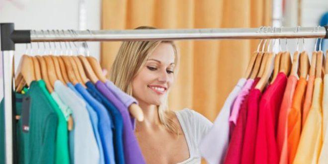 چگونه رنگ لباس هایمان را متناسب با را رنگ پوستمان انتخاب کنیم؟